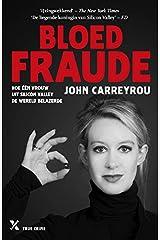 Bloedfraude (Dutch Edition) Paperback