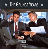The Grunge Years - Sup Pop Compilation