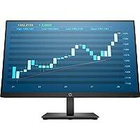 "HP P244 23.8"" Full HD Anti-Glare IPS LED Business Monitor"
