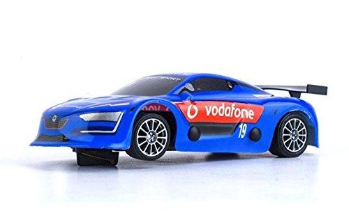 Ninco 50663 Renault RS Azul Ninco Desarrollos Ninco_50663