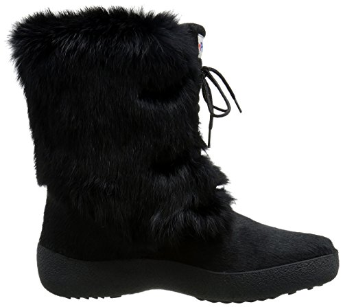 Pajar Femmes Livia Boot Noir Lapin