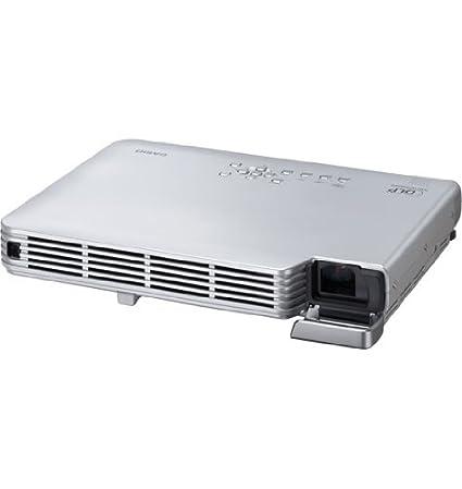 Casio XJ-S33 Video - Proyector (2300 lúmenes ANSI, DLP, XGA ...