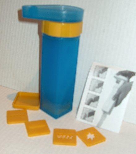 (Squeeze-n-Art/Squeezenart Cheese Dispenser)
