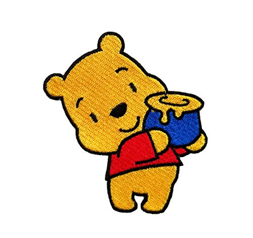 InspireMe Family Owned Winnie The Baby Pooh Bear 3.25