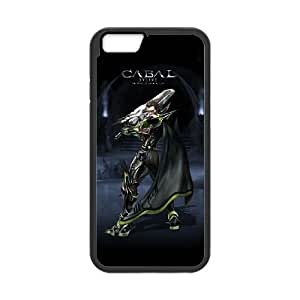 CABAL Online iphone 6s 4.7 Inch Cell Phone Case Black 53Go-355342