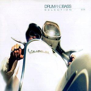 Drum & Bass Selection Usa
