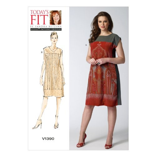 Easy Plus Size Sewing Patterns Amazon Gorgeous Easy Dress Sewing Patterns