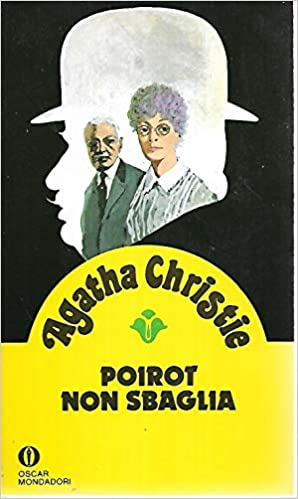 Poirot non sbaglia