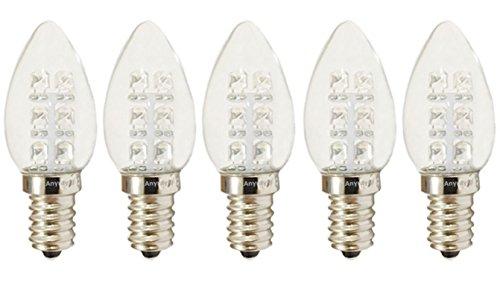 7 5 Watt Led Light Bulbs in US - 4