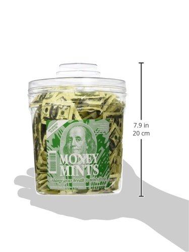 Espeez Candy Money Mints 240 Count Tub by Espeez (Image #2)