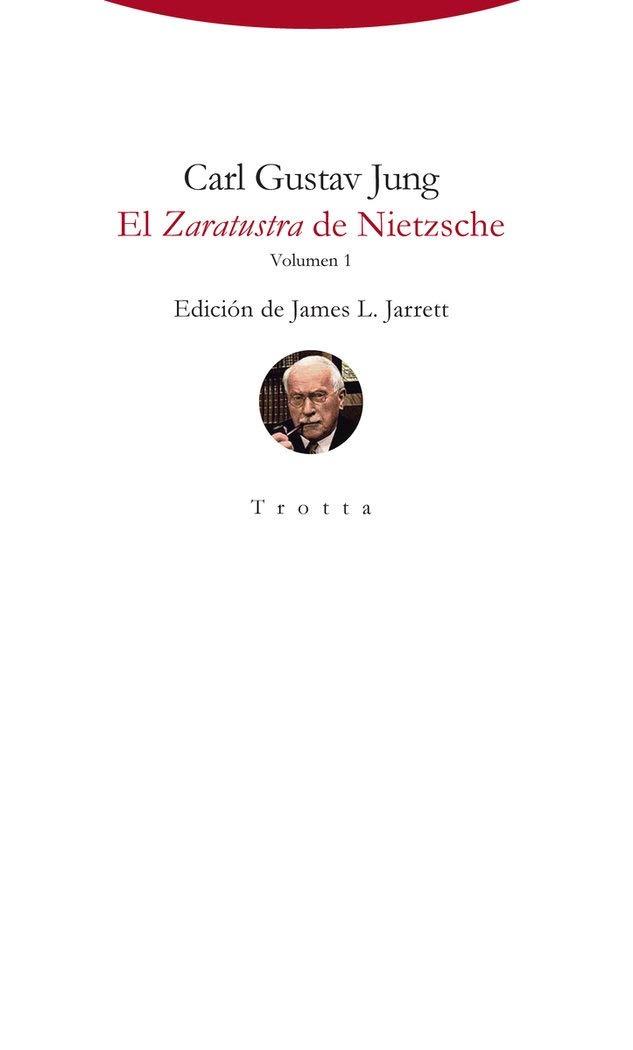 El Zaratustra de Nietzsche: Volumen 1 (Torre del Aire)