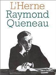 L'Herne : Raymond Queneau