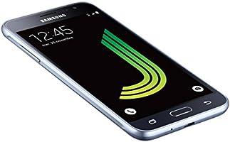 Samsung 8806088231099 Smartphone Galaxy j320 F (8MP Cámara ...