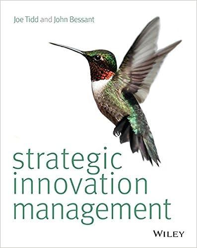 Managing Innovation Tidd Pdf