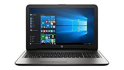 "2016 NEW HP Pavilion 15.6"" Signature Edition Touchscreen Premium Laptop PC, 6th Gen Intel Dual-Core i3-6100U Processor 2.3GHz, 8GB RAM, 1TB HDD, DVDRW, HDMI, USB 3.0, DTS Studio, Windows 10, Silver"