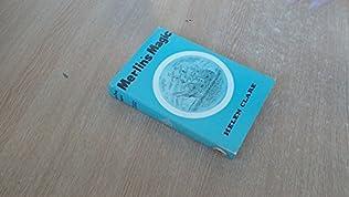 book cover of Merlin\'s Magic