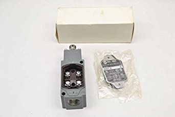Allen Bradley 802T-D 802Td Limit Switch