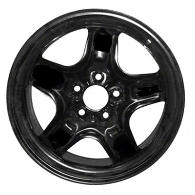 CPP Replacement Wheel STL03796U for Ford Fusion, Mercury Milan
