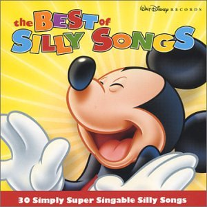 Sings Silly Songs Cd (Best Of Silly Songs (Jewel))