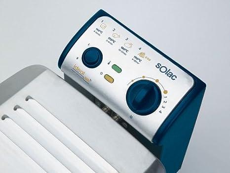 Solac FG6930, 50 Hz, 230 V, Acero inoxidable - Freidora: Amazon.es: Hogar