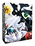 Pokemon JAPANESE Trading Card Game Black White Reshiram Zekrom Collectors Album