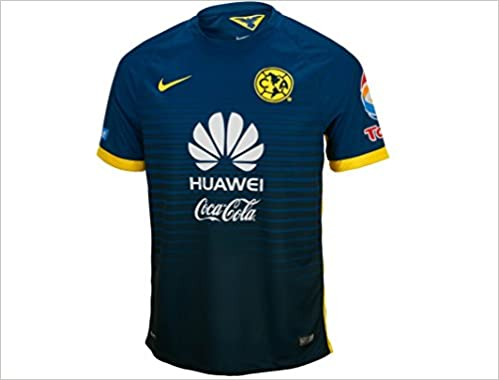 29a275247e7 Amazon.com  Club America Away Men Jersey 2015-2016 (Small) (0014181637344)   Books