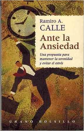 Amazon.com: Ante la ansiedad (Spanish Edition ...