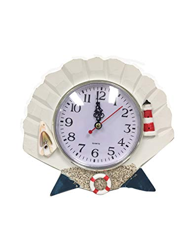 Creative Motion 71509-1 Desk top Clock, Analog, Multi-Color