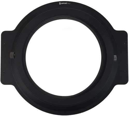 Sensei Pro 150mm Aluminum Filter Holder for Nikon AF-S 14-24mm f//2.8 Lens