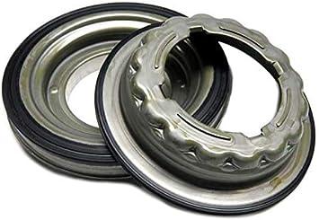 34205-21010 Underdrive Clutch /& Return U140//U240//U250: Piston Kit 1998-Up Transmission Parts Direct K57530