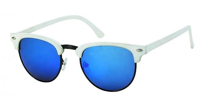 Chic-Net Gafas de sol aproximadamente vidrios del empollón ...