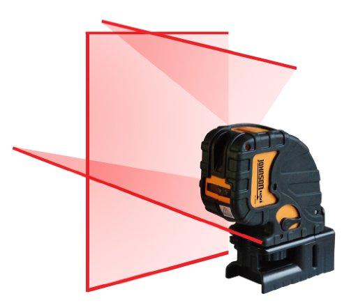 Johnson Level & Tool 40-6683 Line and Dot Laser