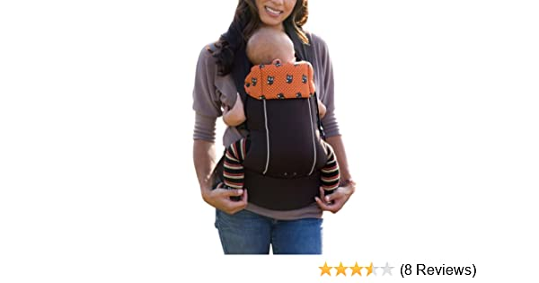 ae7967af4d9 Amazon.com   Beco Baby Gemini Carrier In Owls   Child Carrier Front Packs    Baby