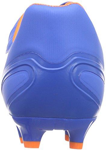 Clown Bleu Evospeed Fish Football Blue orange Hommes Lemonade Fg electric Chaussures 03 Puma Blau 4 4 white De Aqw8Z8d
