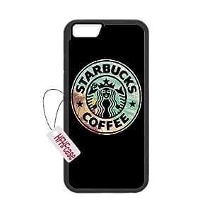"HFHFcase New Arrive Case for Iphone6 Plus 5.5"", Starbucks Iphone6 Plus 5.5"" Custom Cases"
