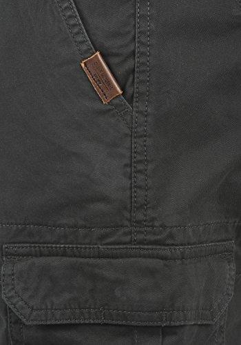 Cargo Black Original Dusty Bermudas Hombres Algodón fit Para Cortos Pantalón Michigan Pantalones Regular Shine 100 De wZqFxgtfdt