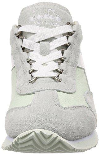 HH 75121 Equipe Verde Sneakers Heritage per SW Diadora Latte W Grigio Donna q8XOpTxwn