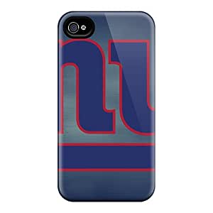 Excellent Hard Phone Cover For Iphone 6 (zxD17339Ilbs) Custom High Resolution New York Giants Skin