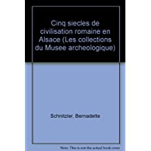 Aux origines de l'alsace, du paleolithique au mesolithique