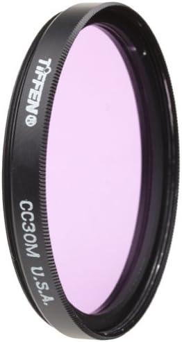Magenta Tiffen 77mm 30 Filter