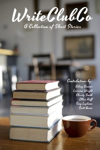 WriteClubCo: A Collection of Short Stories