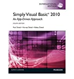 Simply Visual Basic 2010: an App-driven Approach (Mixed media product) - Common
