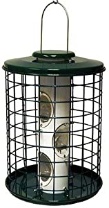 Varicraft AV5M Avian  Wild Bird Mixed Seed Feeder with Cage Discount