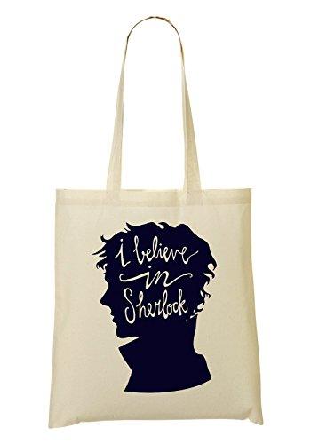 Sac Provisions Sherlock À Fourre Sac In Tout I Believe 41cpAA