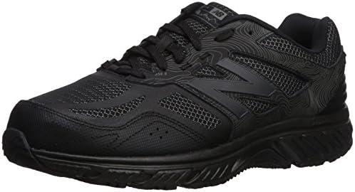 ユニセックス・アダルト メンズ NB18-MT510-110 US サイズ: 10 4E US カラー: ブラック