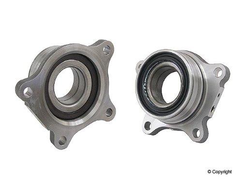 (Wheel Bearing Koyo 424600C010 Toyota Tundra )
