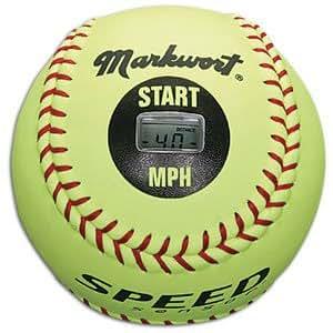 Amazon Com Markwort Speed Sensor 12 Quot Softball Fast