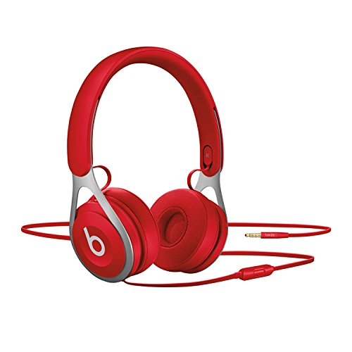 Beats by Dre E/P Wired On Ear Headphones with Carrying Pouch and Quick Start Guide by Beats'x