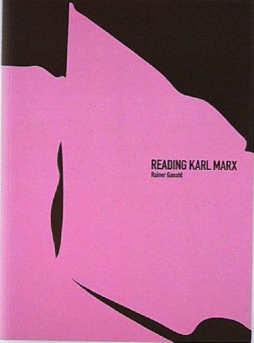 Reading Karl Marx (Warm Seas) pdf