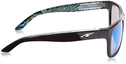 mm sol Dropout Arnette Gafas de 58 Negro xOwxPKaUYq